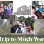 My Trip to Much Wenlock