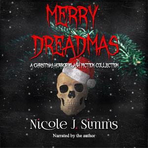 Merry Dreadmas by Nicole J. Simms