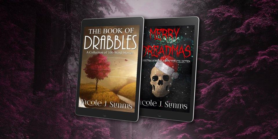 Books by Nicole J. Simms