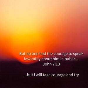 John 7:13