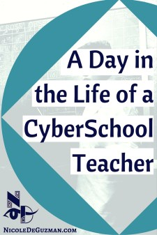 CyberSchool Teaching