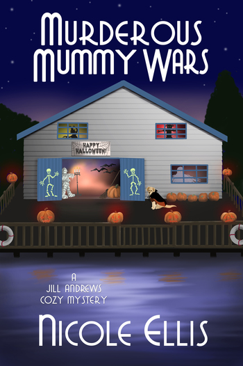 Murderous Mummy Wars