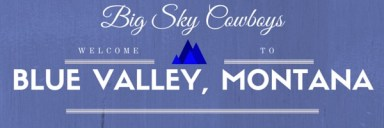 Blue Valley, Montana
