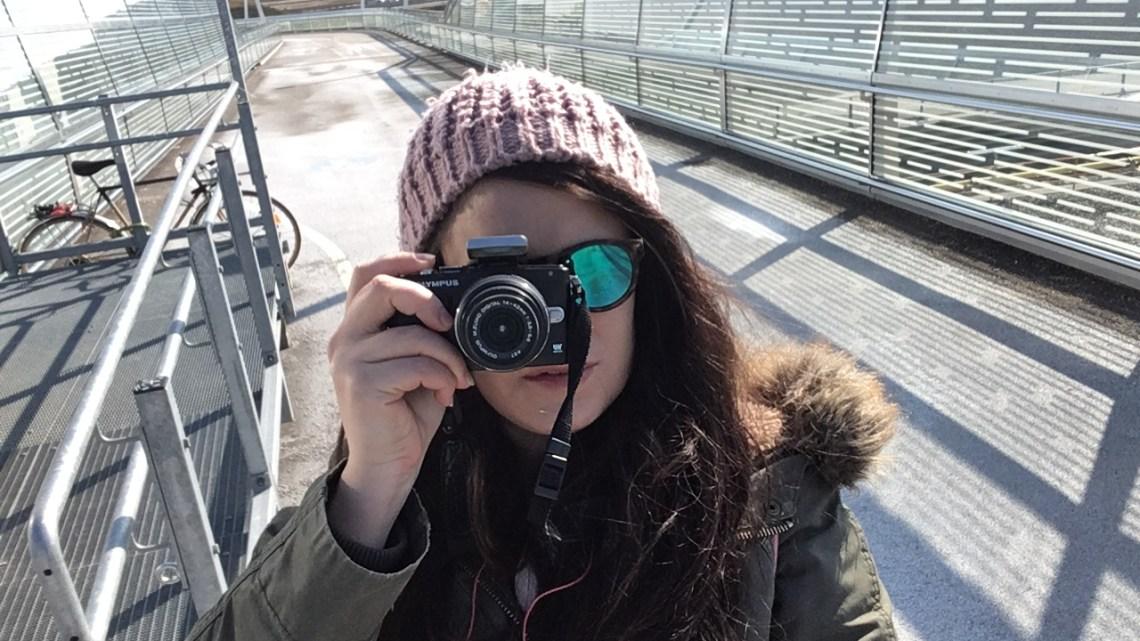 Steckt hinter dem Date eine versteckte Kamera?