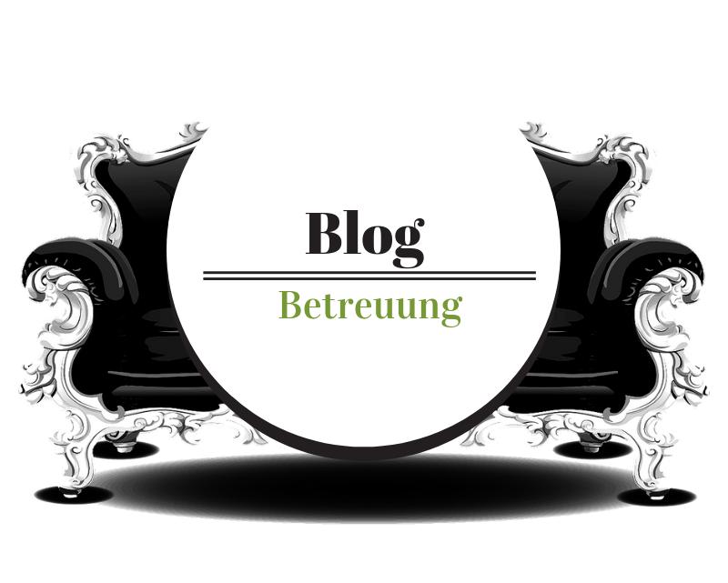 Blog-Betreuung