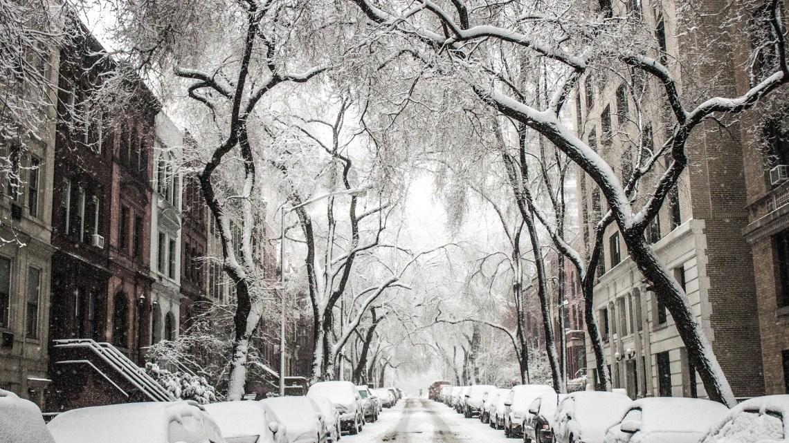 """Kolumne: Posting """"es hat geschneit"""" – ach, wirklich?"""