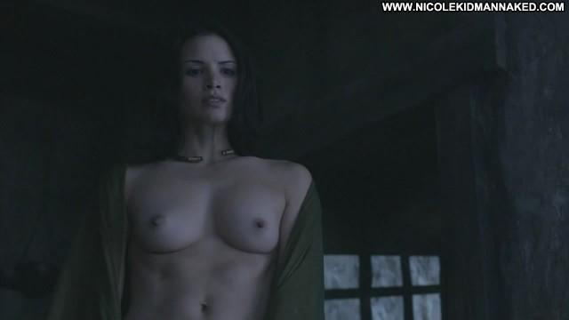 Katrina Law Spartacus Blood And Sand Topless Hd Sexy Nude Scene