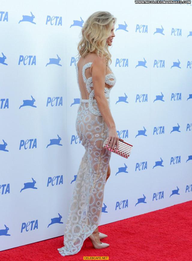 Joanna Krupa Anniversary Party Sexy Beautiful Celebrity Sex Party