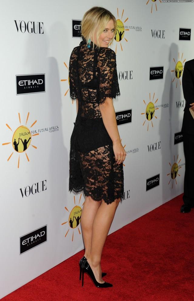 Maria Sharapova High Resolution Beautiful Posing Hot Babe