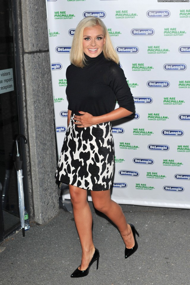 Katherine Jenkins Beautiful Celebrity High Resolution Posing Hot Babe