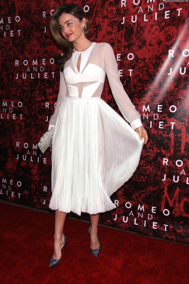 Miranda Kerr Romeo And Juliet Beautiful Celebrity Babe High