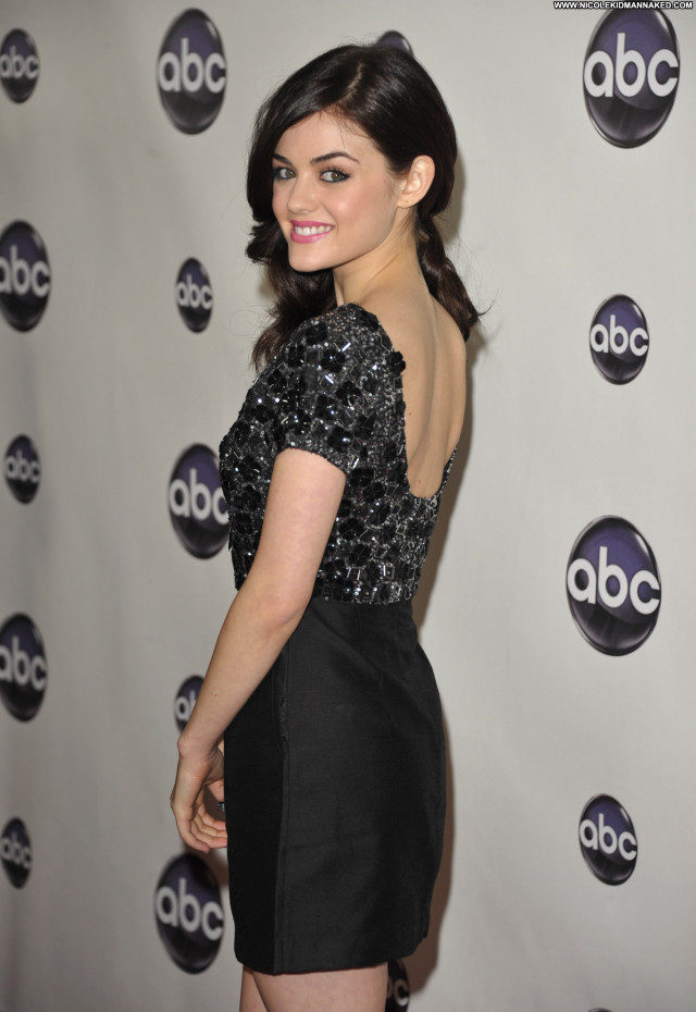 Lucy Hale Celebrity Beautiful Posing Hot High Resolution Babe Cute