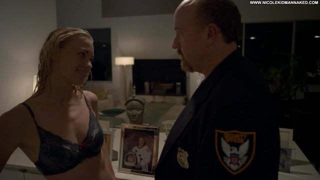 Yvonne Strahovski Louie Tv Show Celebrity Hot Nude Scene Female Hd