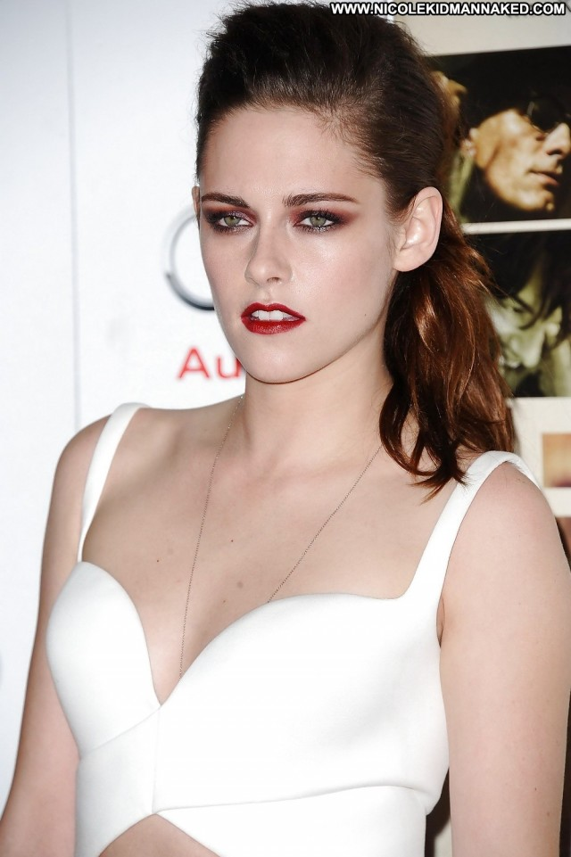 Kristen Stewart Pictures Hot Celebrity Gorgeous Nude Scene Nude