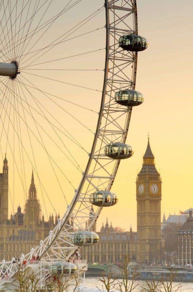 London Itinerary 3 days - Travelgal Nicole