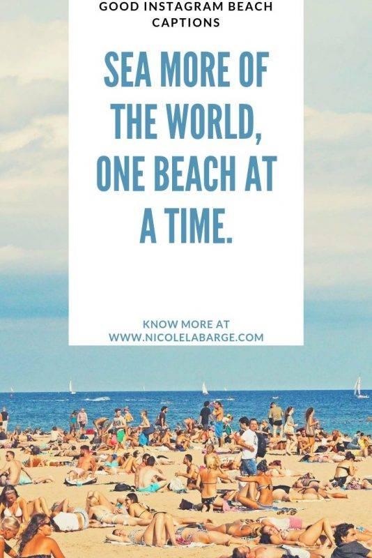 150 Secret Beach Quotes And Beach Captions Travelgal Nicole Travel Blog