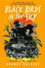 Book Review: Black Birds in the Sky by Brandy Colbert