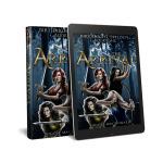 The Arrival, BirthRight Trilogy, Nicole MacDonald
