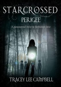 Indie reads I loved: Introducing Starcrossed Perigee by Tracey Lee Campbell