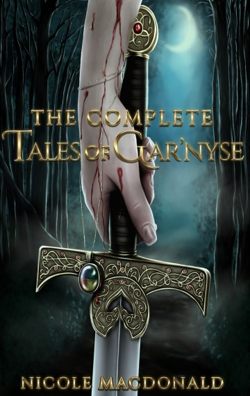 The Complete Tales of Gar'nyse