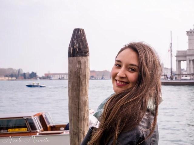 Nicole Sul molo - Nicole Maranta