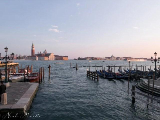 Vista dalla Piazza San Marco- Nicole Maranta