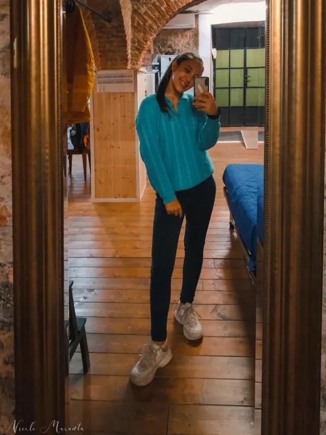 Specchio Specchio delle mie brame - Nicole Maranta