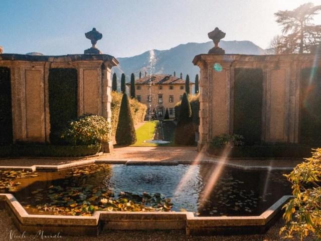 Villa lungo la Greenway - Nicole Maranta