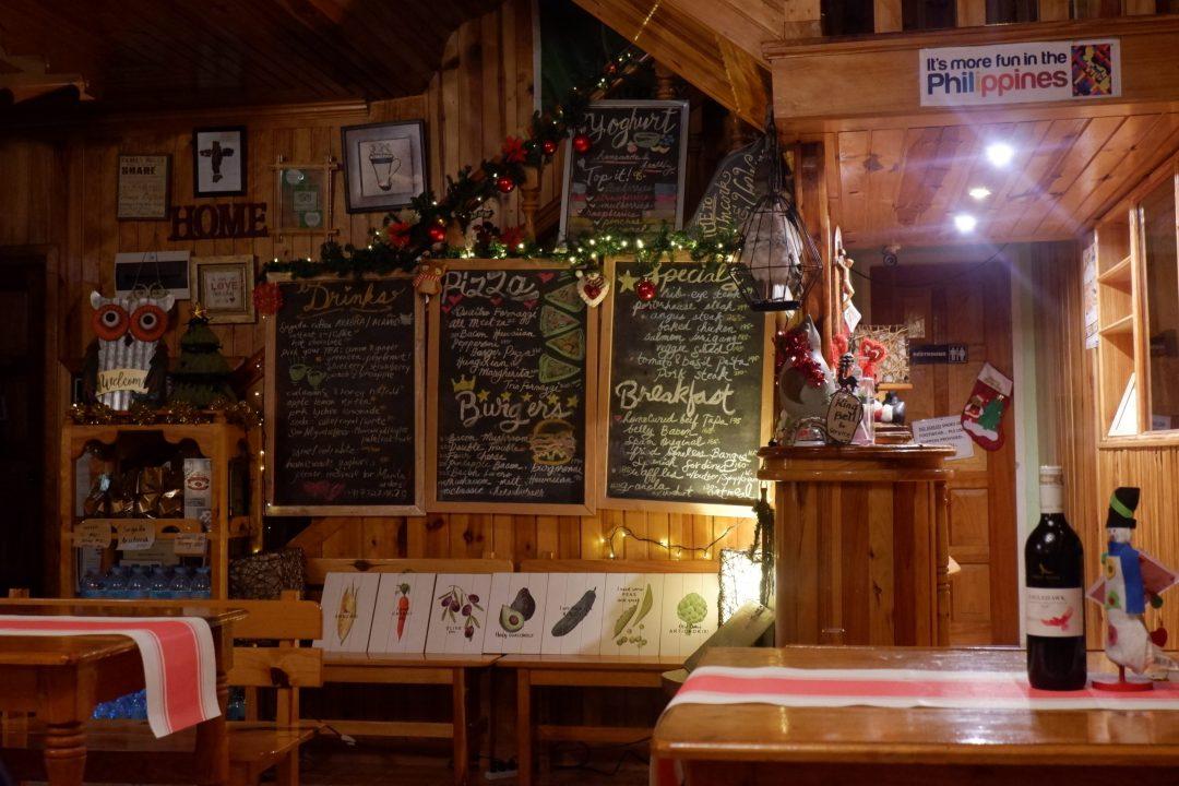 Misty Lodge Cafe