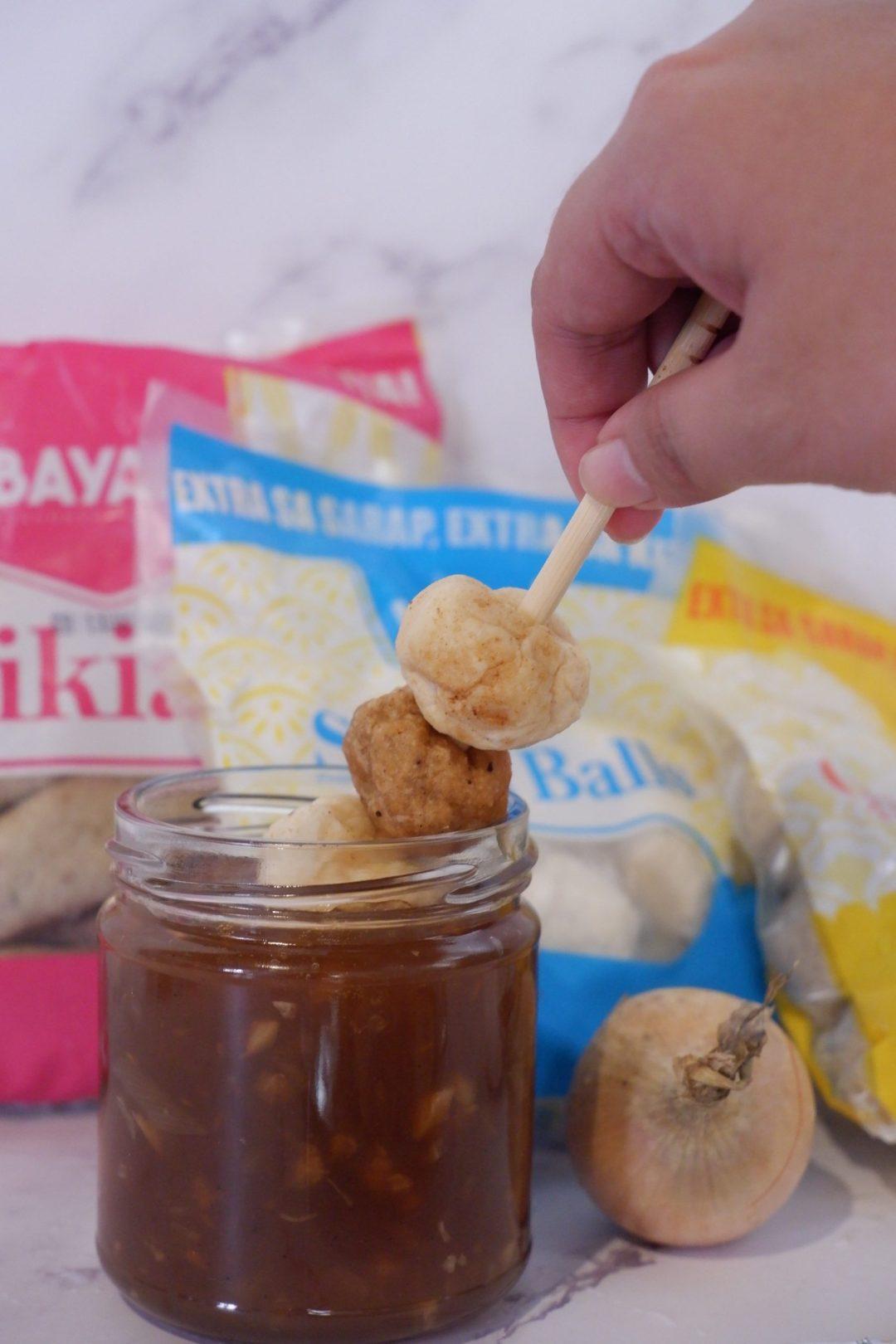 Bayani Street Food Feast at Home