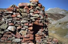 shepherd's hut Ubiña