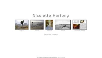 10 Nicolette Hartong