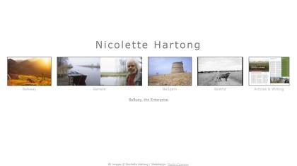 15 Nicolette Hartong
