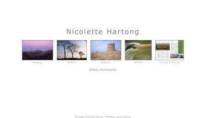 19 Nicolette Hartong