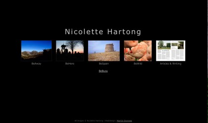 31 Nicolette Hartong