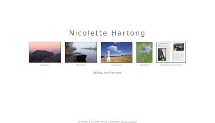 6 Nicolette Hartong