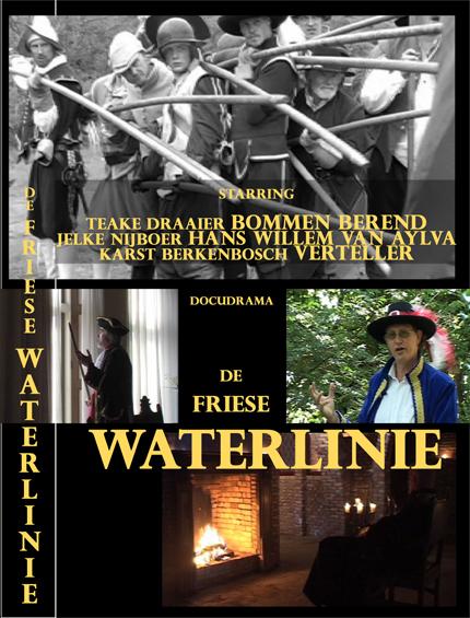 Film Friese Waterlinie