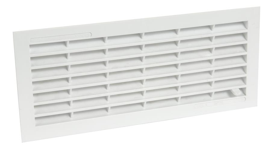 grille de ventilation a visser ou a