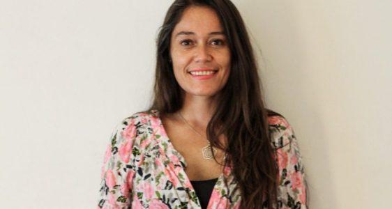 Irina Duran Martínez – Sanando la Herida Materna