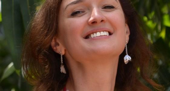 Tatiana Ivanova – Empoderando a través del Yoga Facial