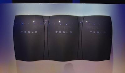 Tesla Powerwall x3