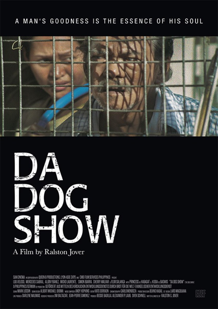 The-Dog-Show-Poster