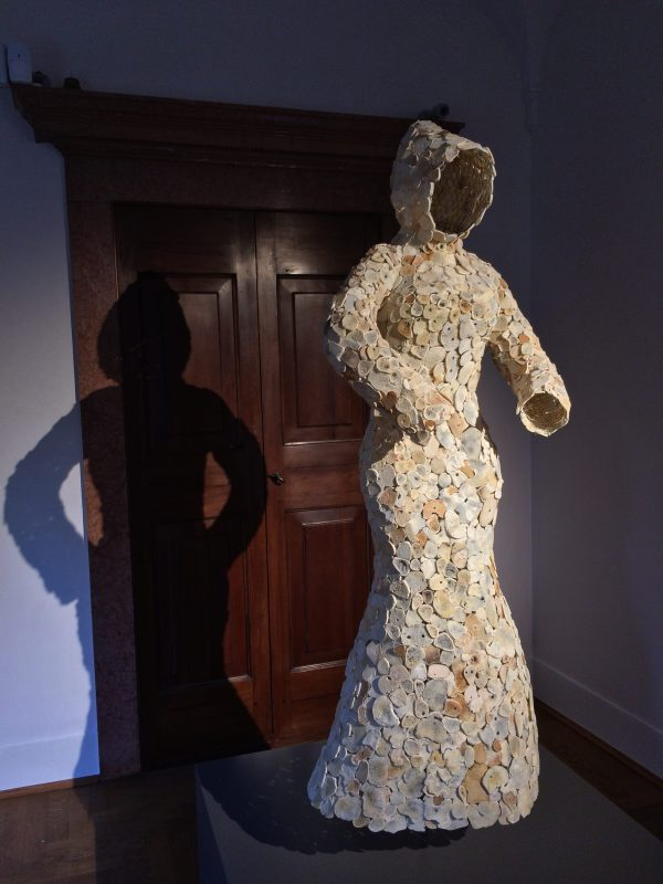"""Conversation With Jan Fabre Of """"glass And Bones"""