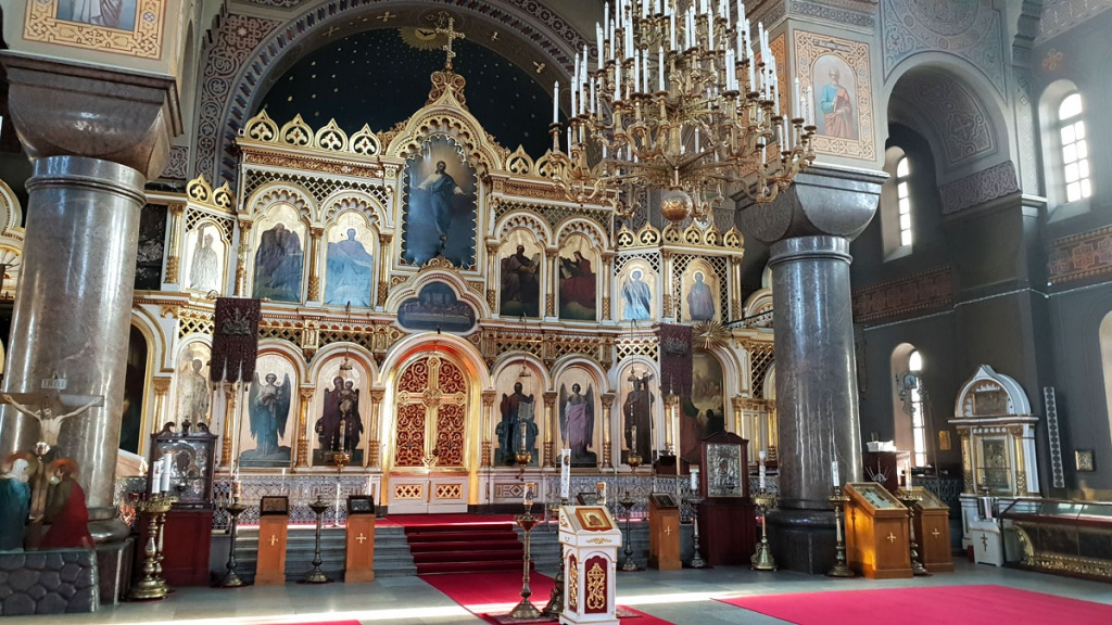 "what-must-have-seen-in-Helsinki-Uspenski-Cathedral-inside ""class ="" wp-image-9814 ""srcset ="" https://www.nicolos-reiseblog.de/wp-content/uploads/ 2019/02 / wat-moet-gezien-in-helsinki-Uspenski-Kathedraal-binnen-1024x576.jpg 1024w, https://www.nicolos-reiseblog.de/wp-content/uploads/2019/02 /was-muss-man-in-helsinkie-gesehen-haben-Uspenski-Kathedrale-innen-300x169.jpg 300w, https://www.nicolos-reiseblog.de/wp-content/uploads/2019/02/was- must-see-in-helsinki-have-Uspenski-cathedral-inside-800x450.jpg 800w, https://www.nicolos-reiseblog.de/wp-content/uploads/2019/02/was-muss-man -in-Helsinki-gezien-Uspenski-Cathedral-inside.jpg 1200w, https://www.nicolos-reiseblog.de/wp-content/uploads/2019/02/was-muss-man-in-helsinki- seen-has-Uspenski-Kathedrale-innen-300x169@2x.jpg 600w ""sizes ="" (max-width: 1024px) 100vw, 1024px ""/></figure data-recalc-dims="