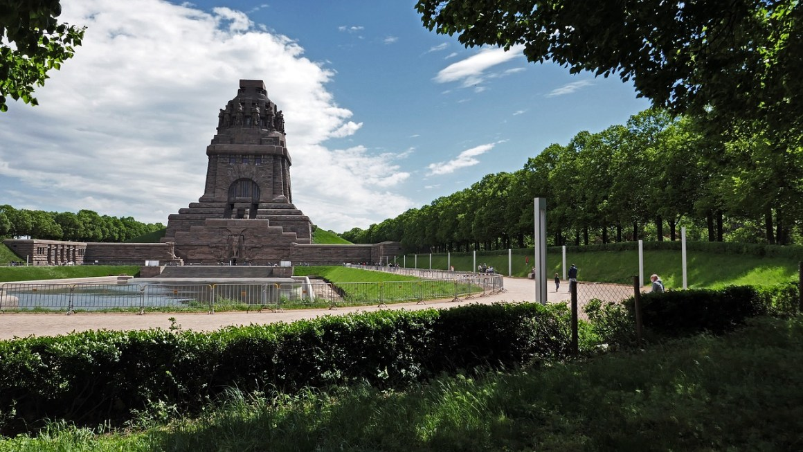 Leipzig-Sightseeing-National-Battle-Memorial