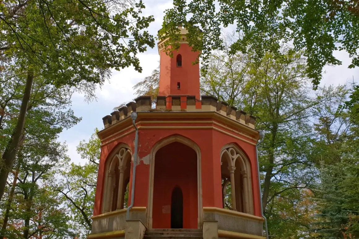 karlsbad-bezienswaardigheden-uitkijktoren-Karl-IV