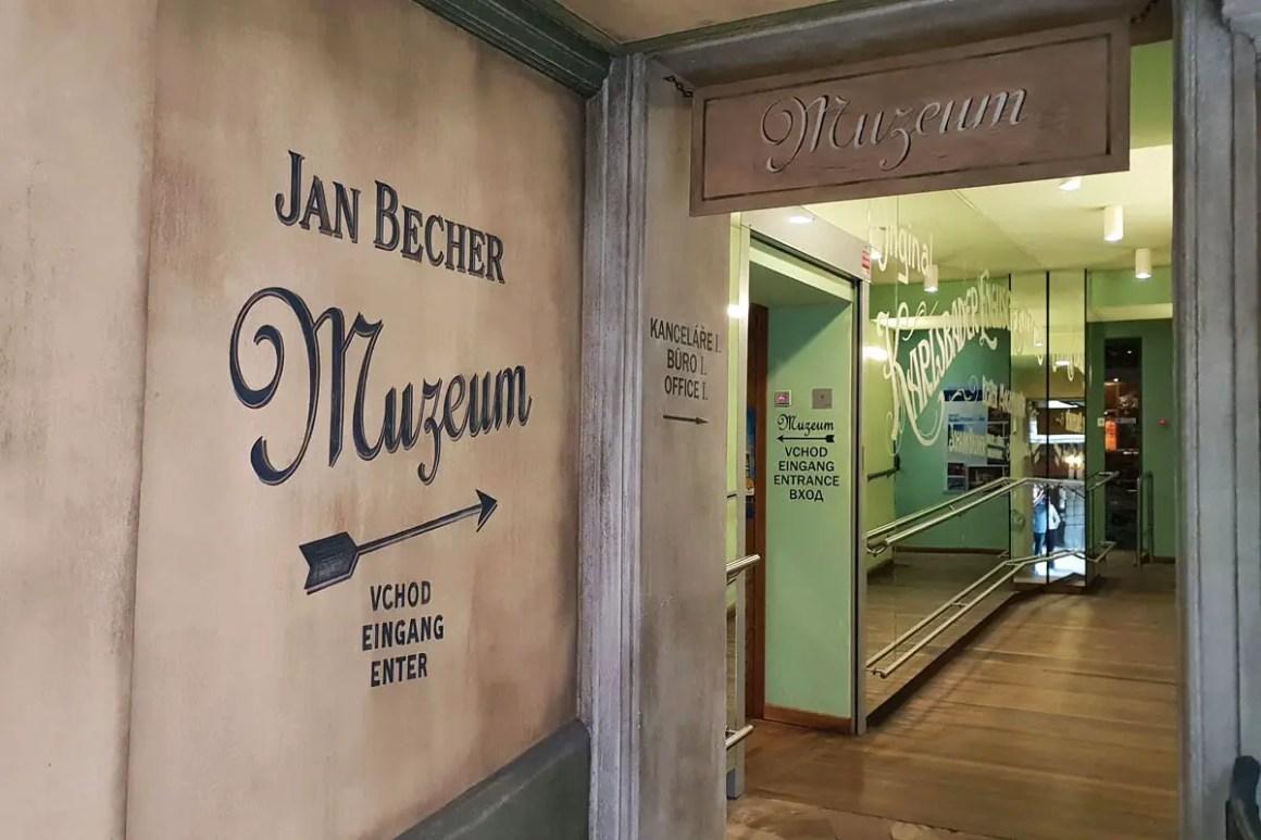 karlsbad-bezienswaardigheden-Becherovka-Jan-Becher-Museum