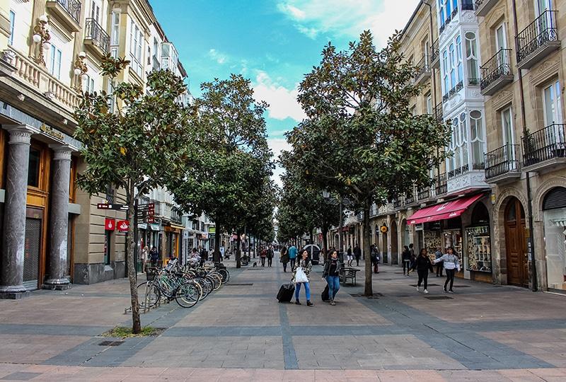 Vitoria_Sights_Old Town