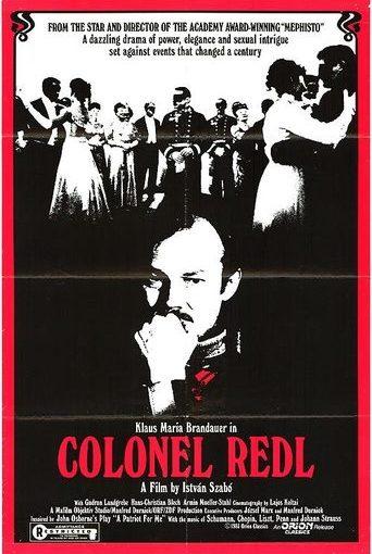 Il colonnello Redl