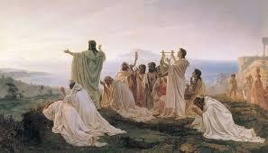 La Sapienza greca o I Presocratici